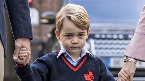 بريطانيا.. إحباط مخطط لاغتيال الأمير جورج بمثلجات مسمومة