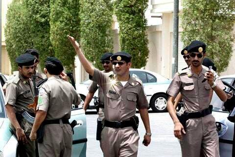 التحقيق مع جنرالات في الحرس الوطني السعودي بتهمة الرشوة