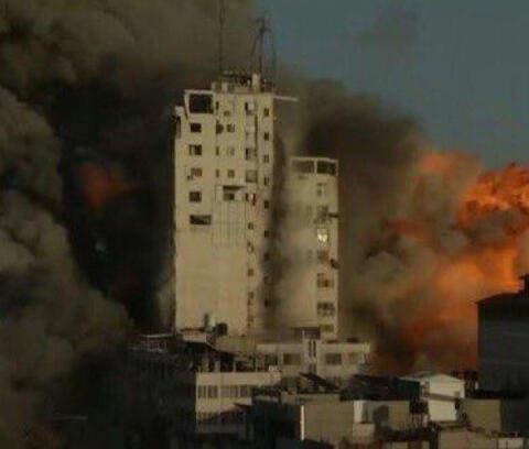 حماس مستعدة لهدنة متبادلة مع اسرائيل وواشنطن توفد مبعوثا للتهدئة