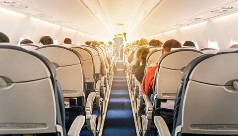 Pakistan to Cut Inbound Flights by 80 Percent