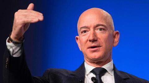 Jeff Bezos Steps Down as Amazon CEO, Andy Jassy to Take the Reins