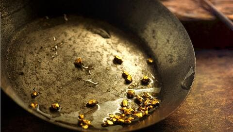 UAE: Analysts Predict Gold to $1,800 this Week