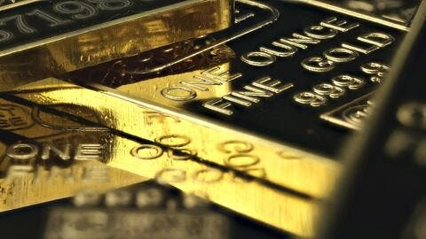 The Yellow Metal Boosts UAE Exports By 6 Percent