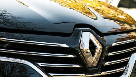 Renault Reduces 'Range Anxiety' to Push its EV Sale