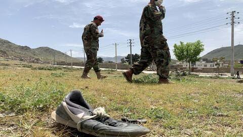 واشنطن تحذر من حرب اهلية في افغانستان