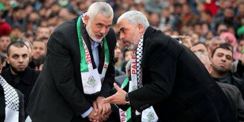 تقارير: مفاوضات بين حماس واسرائيل