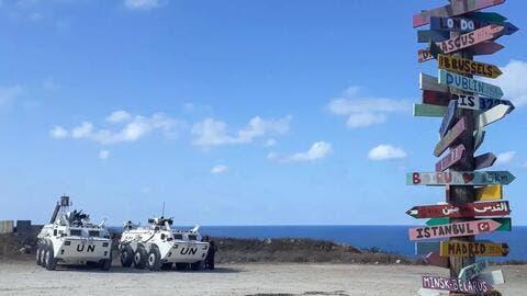 وسائل إعلام: لبنان واسرائيل سيستأنفان مفاوضات الحدود البحرية قريبا
