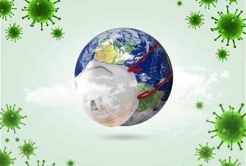 الاقتصاد العالمي يتكبد خسائر تصل إلى 10 تريليونات دولار خلال 2021 جراء الإغلاق