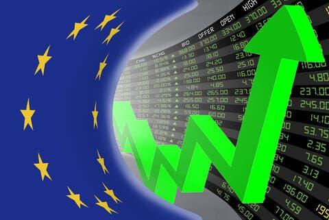 الأسهم الأوروبية تنتعش مع استقرار أسواق السندات