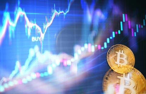 العملات الرقمية تسجل ارتفاعاً اليوم
