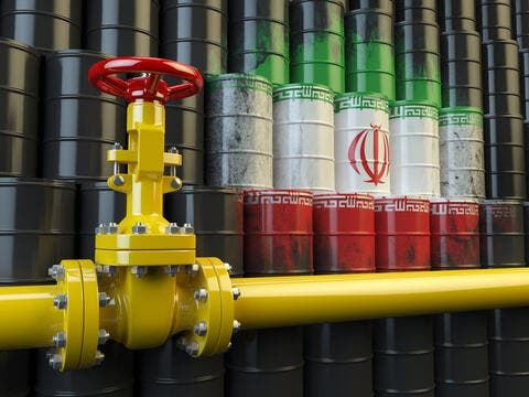 إيران ترجح العودة السريعة إلى أسواق النفط