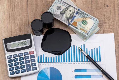 أسعار النفط تسجل ارتفاع للجلسة الرابعة على التوالي