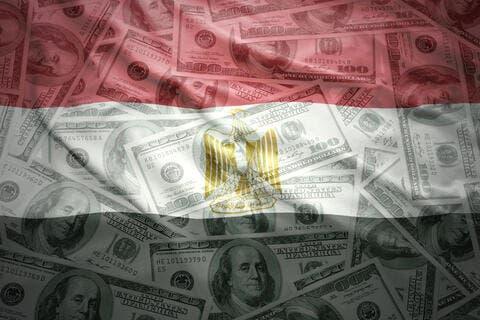 مصر: الدخل والإنفاق على طاولة النقاش مع صندوق النقد الدولي