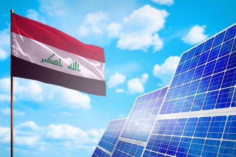 العراق يبحث عن مستثمرين لبناء محطات طاقة شمسية