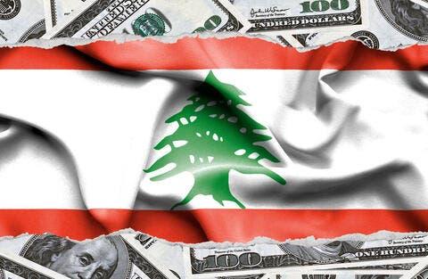 لبنان يشهد انهيار في الاقتصاد... والشعب يزيد في الفقر