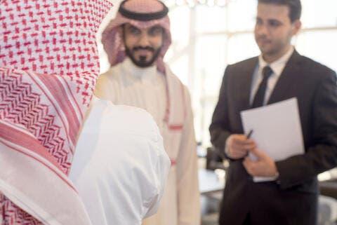 السعودية تطلق حملة لتوطين تطبيقات التوصيل