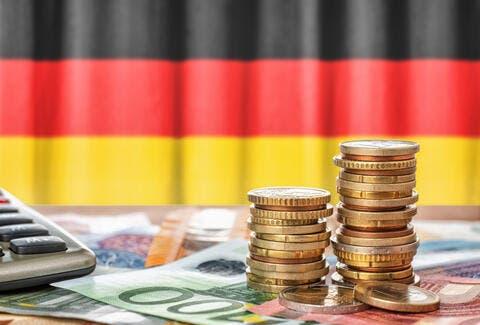 الناتج المحلي الإجمالي في ألمانيا يتقلص بـ 1.8 % في الربع الأول