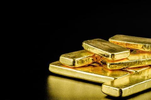 أسعار الذهب تتحرك في نطاق ضيق اليوم