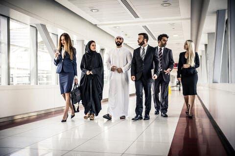 الوظائف الأكثر طلباً في الإمارات لعام 2021