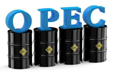 أوبك: الطلب على النفط قد يرتفع بقوة في 2022