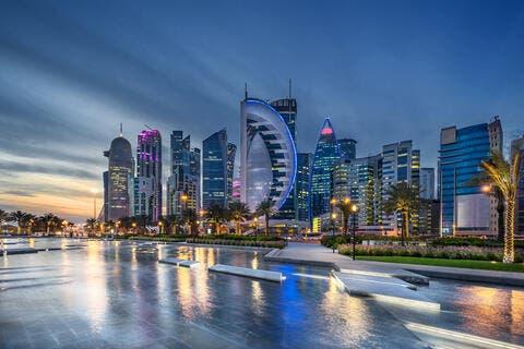 مؤشر التضخم في قطر يسجل ارتفاع بـ2.47% في مايو 2021