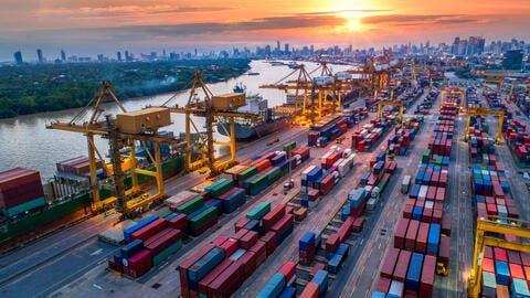 الصين تبعد أميركا وتصبح الشريك التجاري الأول للاتحاد الأوروبي