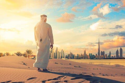 الإمارات تعتزم إطلاق 50 مشروع اقتصادي جديد