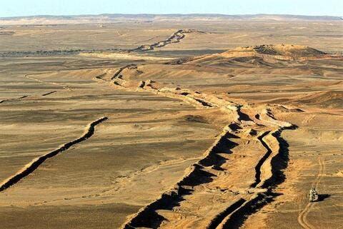 The Polisario Front Blames The UN Over The Western Sahara Conflict