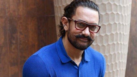 عامر خان يكشف عن مشاركته في الفيلم الشهير