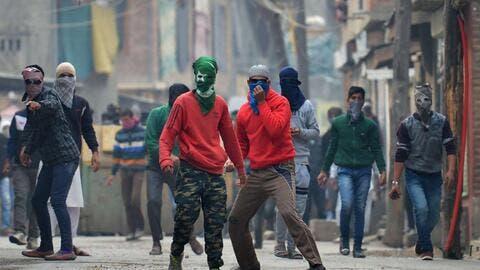 India Accused of Unabated Killing of Innocent Kashmiris