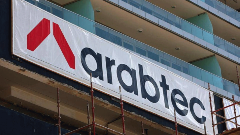 UAE: Arabtec Holding Files for Bankruptcy with Dubai Court