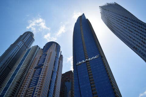 Dubai's Property Sector to Sustain Positive Momentum in H2