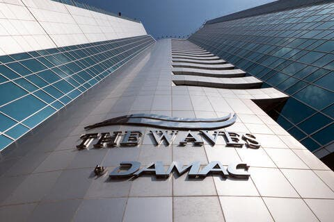 Report: Damac Properties Considers Taking Company Private