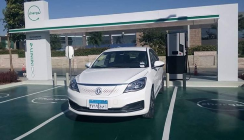 Egypt Tests Chinese EVs Ahead of Local Production