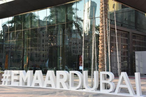 UAE: Emaar Properties Approves 10 Percent Dividends Payment for 2020