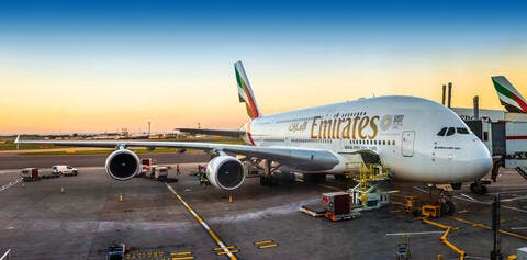 Emirates Airlines CEO Hopes UK Remove UAE from Red List in a Week