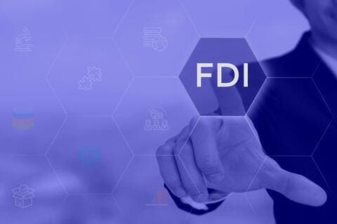Bahrain: FDI Inflows Up by $1 Billion In 2020
