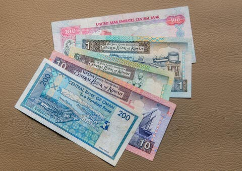 Why It's The Right Time for GCC To Issue Bonds