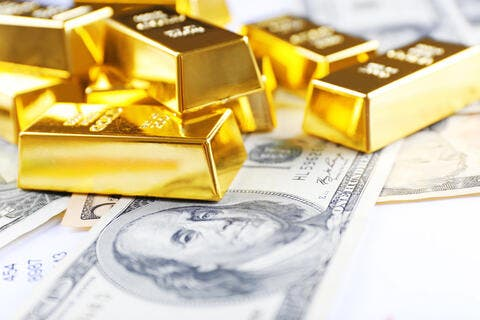 Gold Prices Projected To Soar In Coming Months