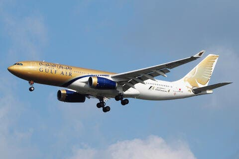 Gulf Air to Resume Direct Flights to Istanbul Starting May 11