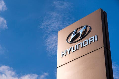 Hyundai Motor to Shut down for a Week Due to Semiconductor Shortage