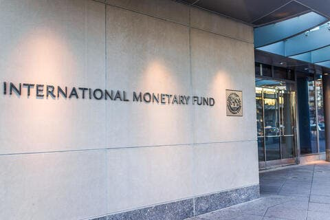 IMF's $650 Billion Hike In SDRs to Support Low-Income Emerging Markets