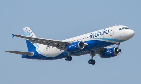 UAE Suspends India's IndiGo Flights till August 24