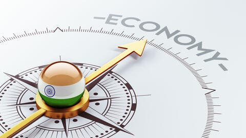 Indian Rupee Rises Against Us Dollar Jolted by Gains in Equities