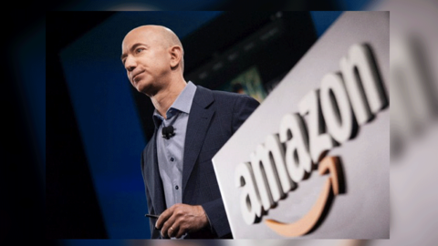 Jeff Bezos Is Now The Richest Man In History With $211 Billion Net Worth