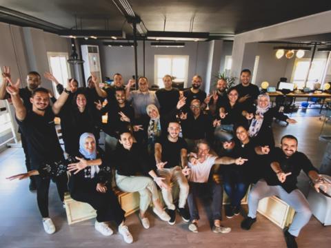 Startup of the Week: Kashat - Egypt's Unbanked Segment Savior