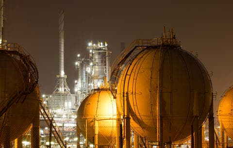 Italian Eni Inks Energy MoU with China