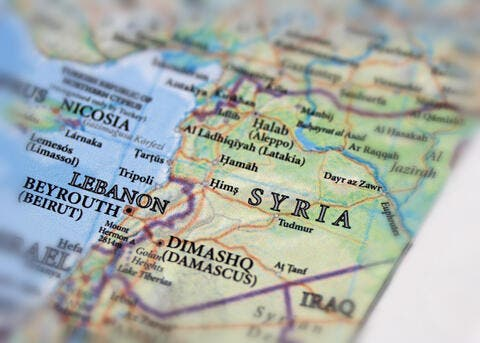 Lebanon Seeks Economic Cooperation With Syria That Is Aligned With Caesar Act