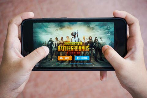 Bollywood Star Unveils the Indian Rival of PUBG