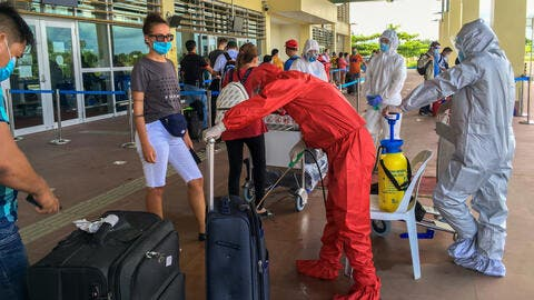 Ethiopian Airlines to Test IATA Travel Pass